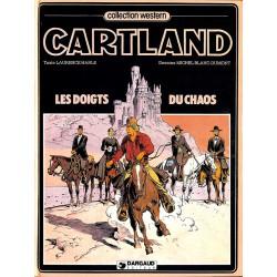 Bandes dessinées Jonathan Cartland 06