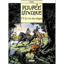 ABAO Bandes dessinées Poupée d'ivoire 05