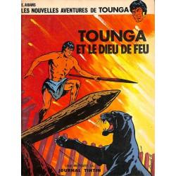 Bandes dessinées TOUNGA (première série) 03
