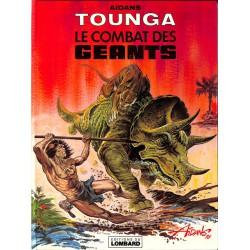Bandes dessinées TOUNGA (deuxième série) 06