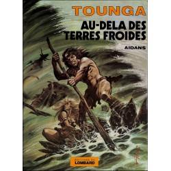 Bandes dessinées TOUNGA (deuxième série) 05