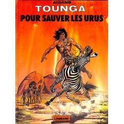 ABAO Bandes dessinées TOUNGA (deuxième série) 08