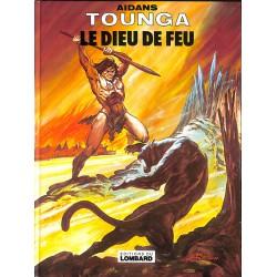 Bandes dessinées TOUNGA (deuxième série) 07