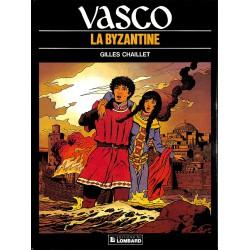 ABAO Bandes dessinées Vasco 03