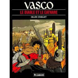 ABAO Bandes dessinées Vasco 07