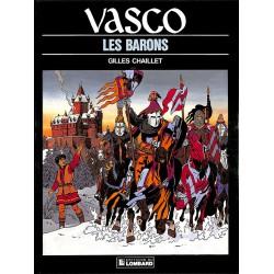 ABAO Bandes dessinées Vasco 05