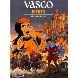 Bandes dessinées Vasco 18