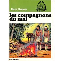 ABAO Bandes dessinées Les Peaux-rouges 03