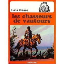 ABAO Bandes dessinées Les Peaux-rouges 07
