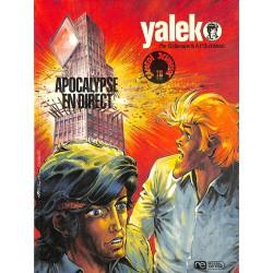 Bandes dessinées Yalek 05