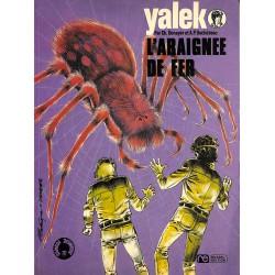 Bandes dessinées Yalek 02 a