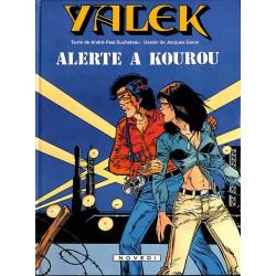 ABAO Bandes dessinées Yalek 13 (6)