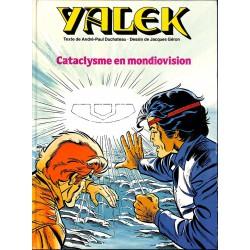 ABAO Bandes dessinées Yalek 08