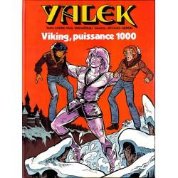 ABAO Bandes dessinées Yalek 09