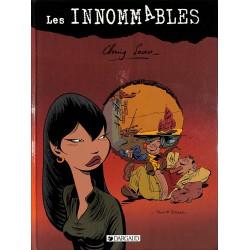 Bandes dessinées Les Innommables (Premières maquettes) 04 + sup. cochon