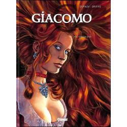 Bandes dessinées Giacomo C. 14 (GF)