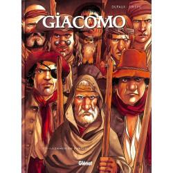 Bandes dessinées Giacomo C. 15 (GF)