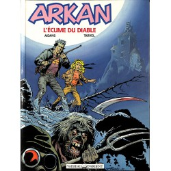 ABAO Bandes dessinées Arkan 01