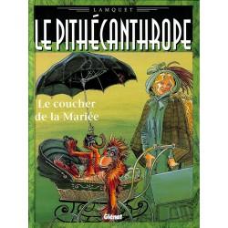 Bandes dessinées Le Pithécanthrope 02