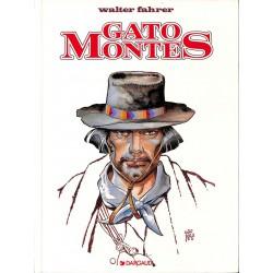 ABAO Bandes dessinées Gato Montes 01