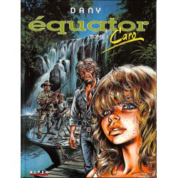 Bandes dessinées Equator 01