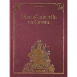 Bandes dessinées Marie-Gabrielle de Sainte-Eutrope 02