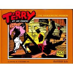 ABAO Bandes dessinées Terry et les pirates (Slatkine) 04