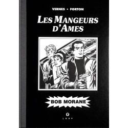 ABAO Bandes dessinées Bob Morane - Les Mangeurs d'âmes TT 191/200 num. & s.
