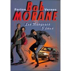 ABAO Bandes dessinées Bob Morane - Les Mangeurs d'âmes