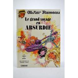 ABAO Bandes dessinées Olivier Rameau 05