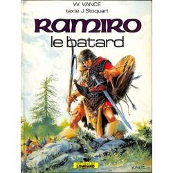 Bandes dessinées Ramiro 01