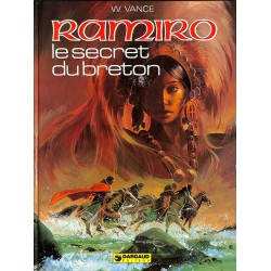 Bandes dessinées Ramiro 03