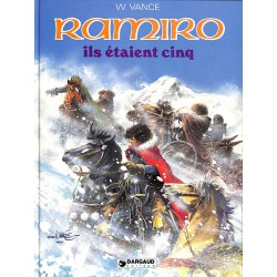 Bandes dessinées Ramiro 07