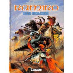 Bandes dessinées Ramiro 08