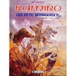 Bandes dessinées Ramiro 09