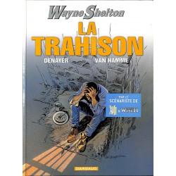 Bandes dessinées Wayne Shelton 02