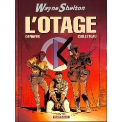Bandes dessinées Wayne Shelton 06