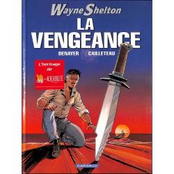 Bandes dessinées Wayne Shelton 05