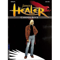 ABAO Bandes dessinées James Healer 01
