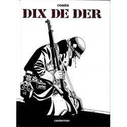 ABAO Bandes dessinées Dix de der