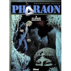 Bandes dessinées Pharaon 08 + Dédicace