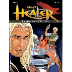 ABAO Bandes dessinées James Healer 03