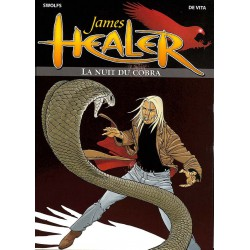 ABAO Bandes dessinées James Healer 02