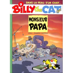 Bandes dessinées Billy the cat 09