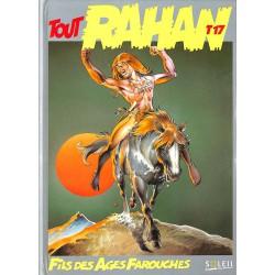 Bandes dessinées Tout Rahan 17