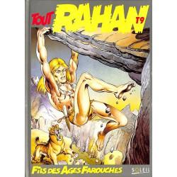 Bandes dessinées Tout Rahan 09