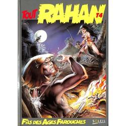 Bandes dessinées Tout Rahan 04