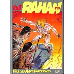 Bandes dessinées Tout Rahan 19