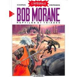 ABAO Bandes dessinées Bob Morane (intégrale) 14