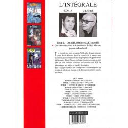 ABAO Bandes dessinées Bob Morane (intégrale) 13
